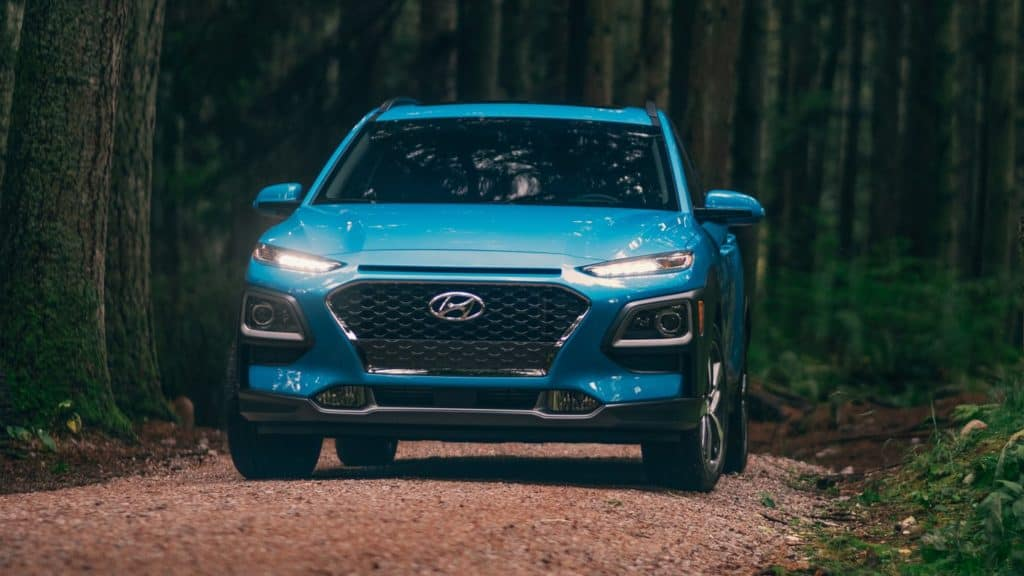 2017 and Newer Certified Pre-Owned Hyundai Elantra, Kona, Tucson, Sonata & Santa Fe models (excludes Kona EV & Sonata Hybrid)