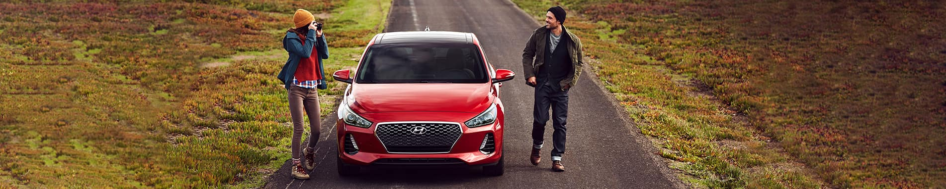 Hyundai Lease End Options at Patrick Hyundai in Schaumburg, IL