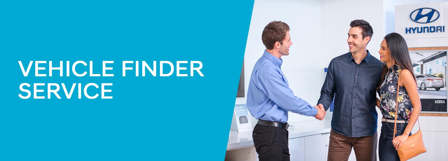 Vehicle Finder Service at Patrick Hyundai
