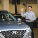 Service your Hyundai at Patrick Hyundai in Schaumburg IL