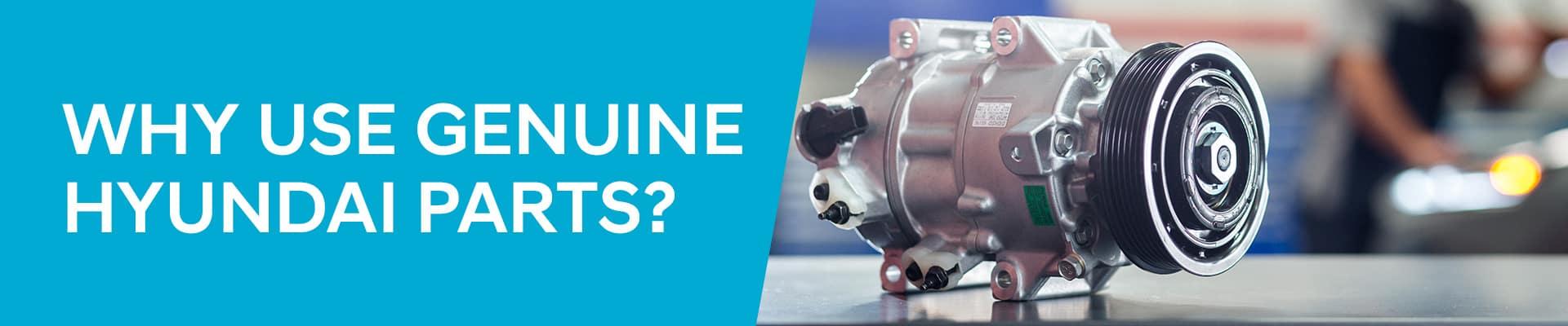 Why Use Genuine OEM Parts vs Aftermarket