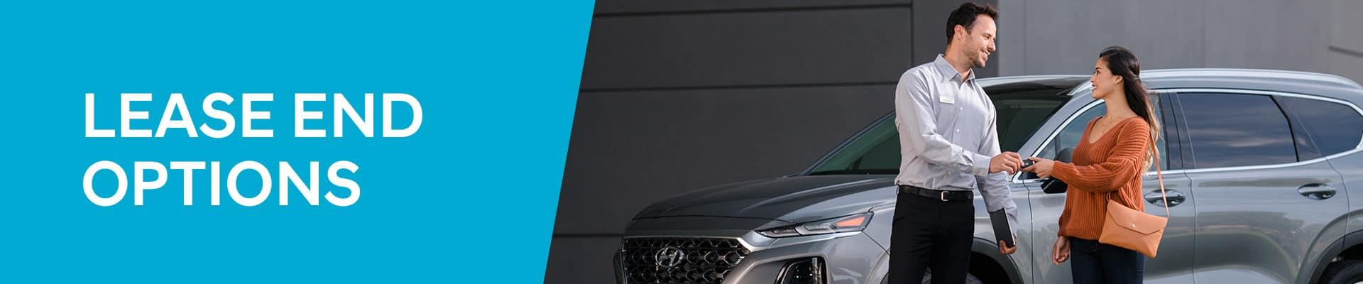 Hyundai Lease End Options