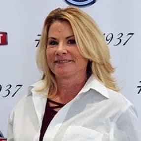 Christine Zalich