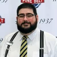 Ian Giroux