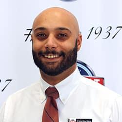 Ahmed Mitwally