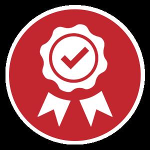 Platinum Certified