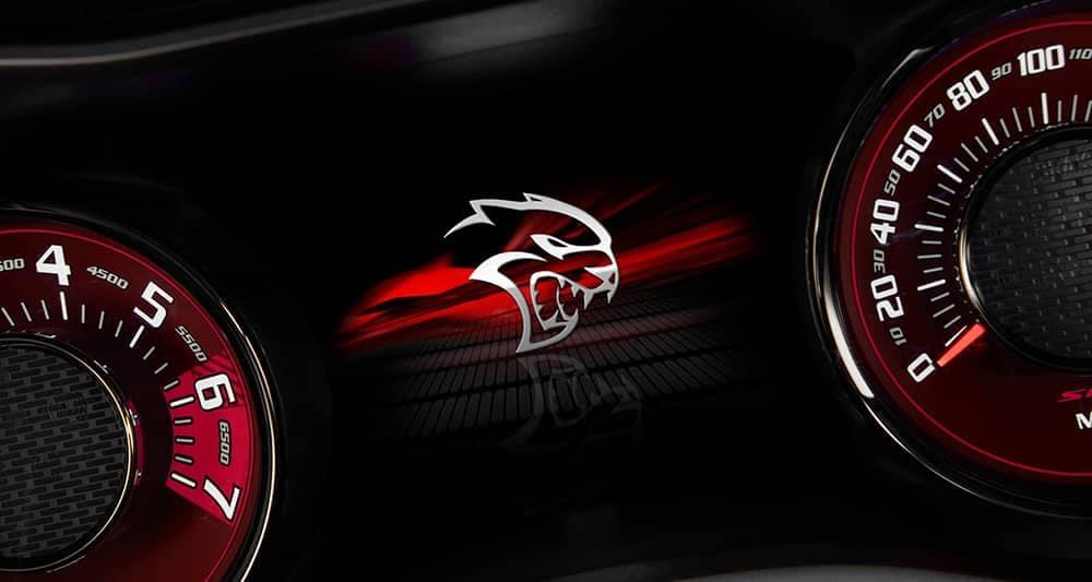 2020 Dodge Challenger Hellcat