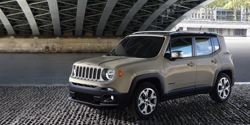 Used Jeep Renegade For Sale in Inverness, FL