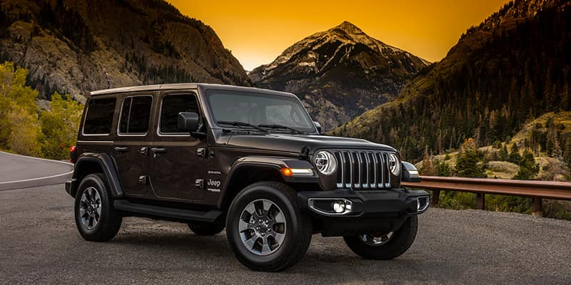 Used Jeep Wrangler For Sale in Inverness, FL