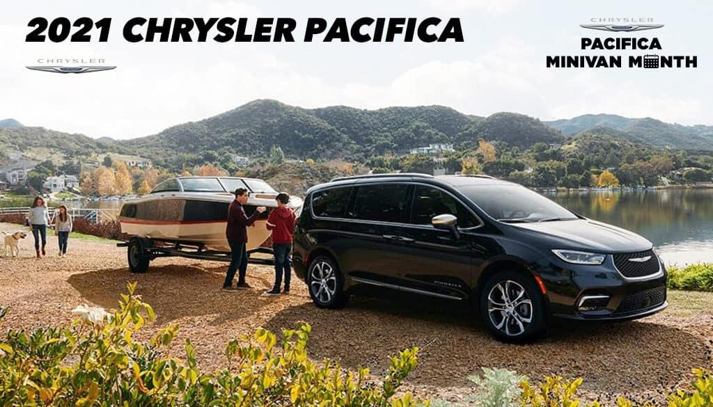 <center>2021 Chrysler Pacifica Touring</center>