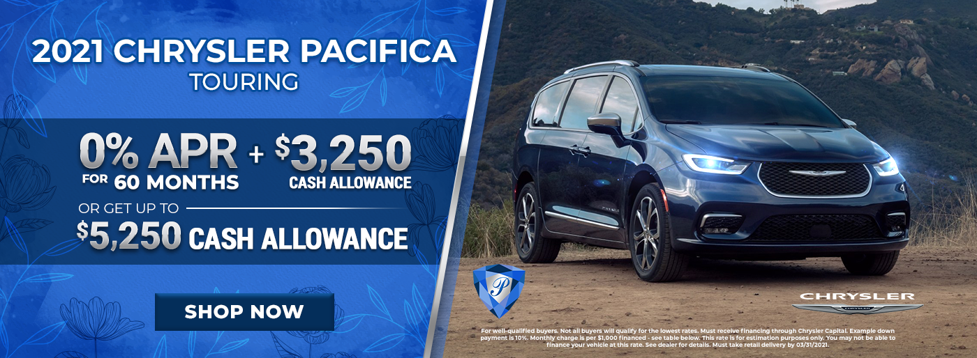 Slider – PACIFICA