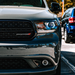 New Dodge Dealer