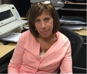 Lorri Zahavi