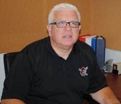 Ron Mitko