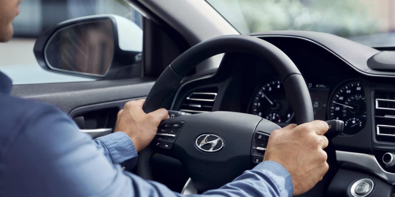 2020 Hyundai New Safety