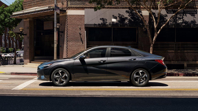 New 2021 Hyundai Elantra Specs & Review