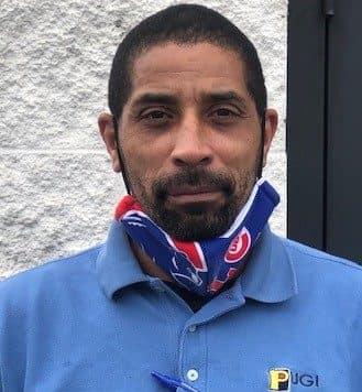 Jose Oquendo