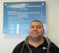 Cesar Mejia