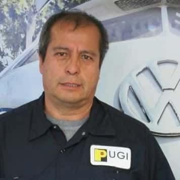 Agustin Calderon