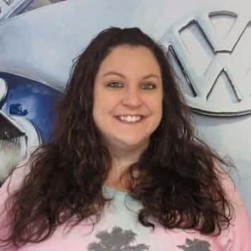 Megan Vitetta