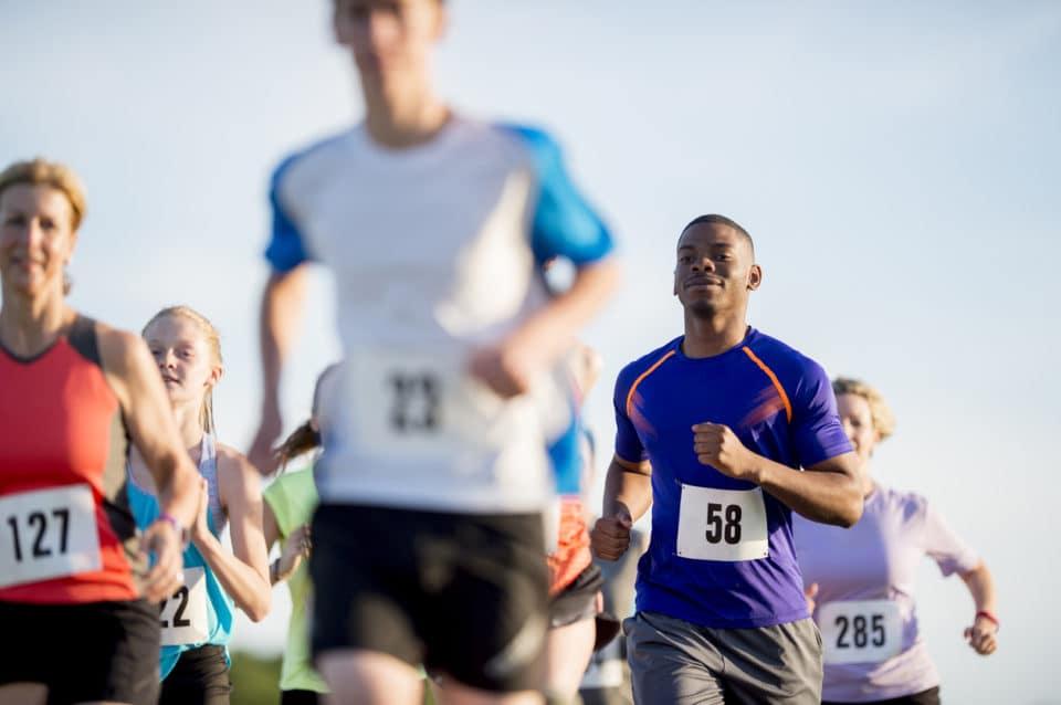 marathon race 2
