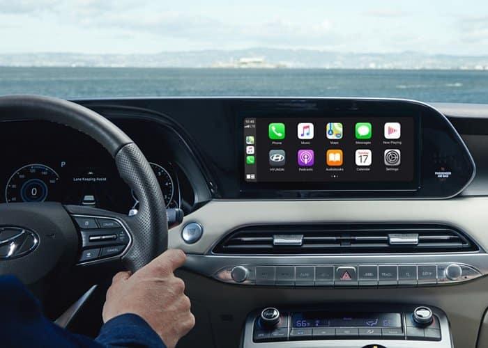 2022 Hyundai Palisade Technology available in Springfield VA