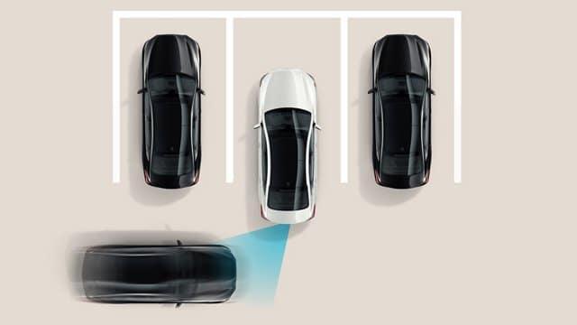 Safety Features 2022 Hyundai Kona available in Springfield VA