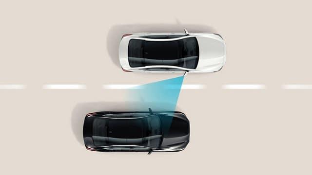 Safety Features 2022 Hyundai Santa Fe available in Springfield VA