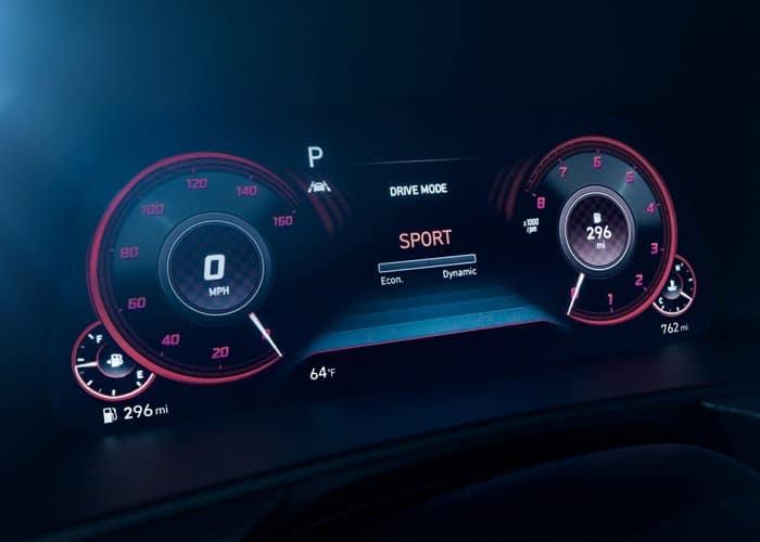 2022 Hyundai Sonata Performance