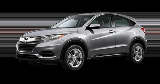2020 Honda HR‑V LX
