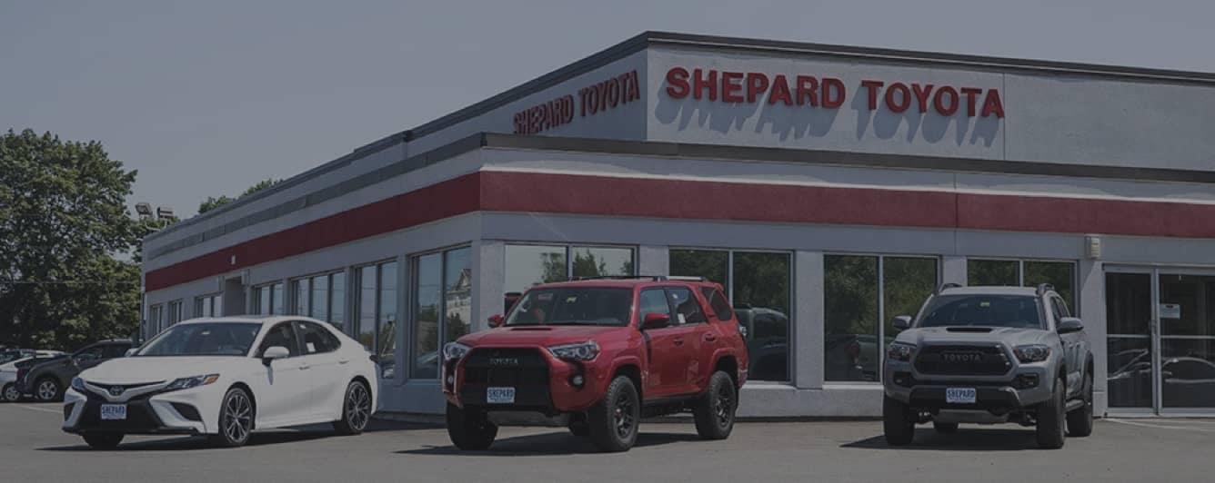 Shepard Toyota