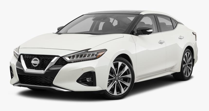 New 2020 Nissan Maxima S