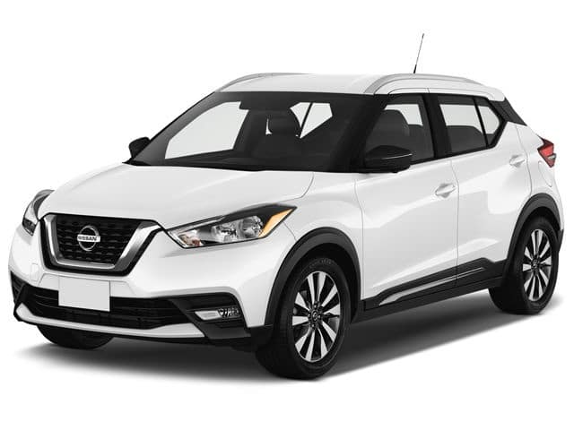 New 2020 Nissan Kicks S for Sale in Somersworth, NH