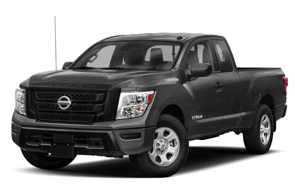 New 2021 Nissan Titan SV for Sale in Somersworth, NH