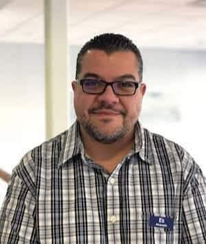 Eli Alvarado