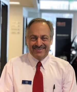 Joe Vella