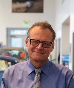 Seth Duhnke