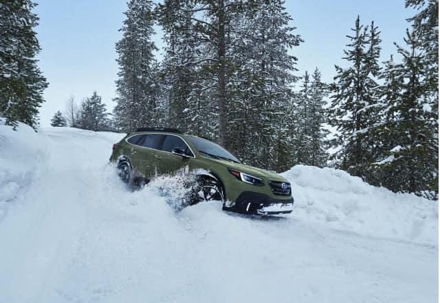 2020 Subaru Outback Lease Special