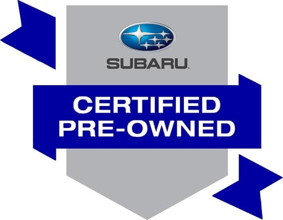 Subaru Certified Pre-Owned Specials