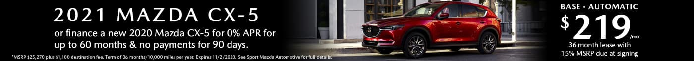 2021-Mazda-CX-5-Oct-VRP-Desk-Sport-Mazda-North-Longwood-32750
