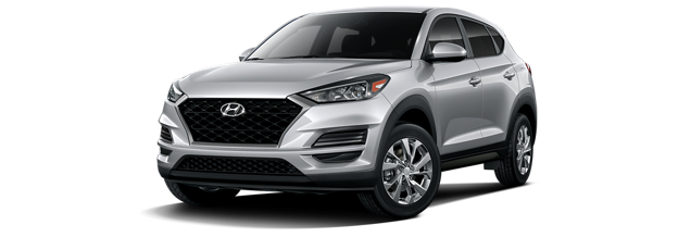 2020 Hyundai Tuscon Se