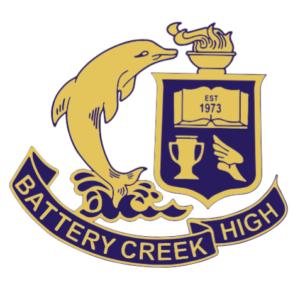 Battery Creek High
