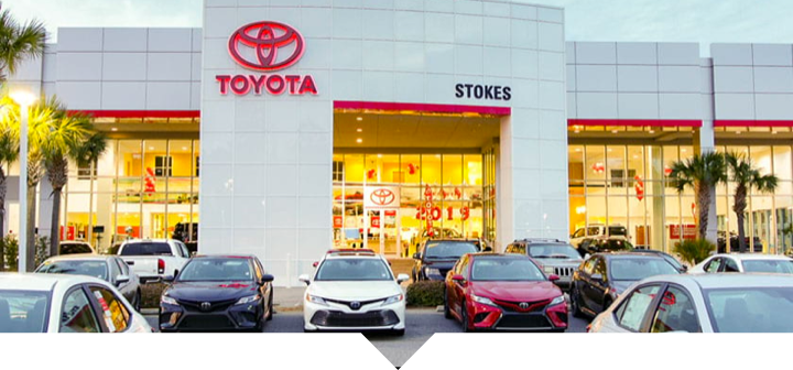 Stokes Honda Beaufort >> Stokes Inc Honda Toyota And Used Dealerships Serving