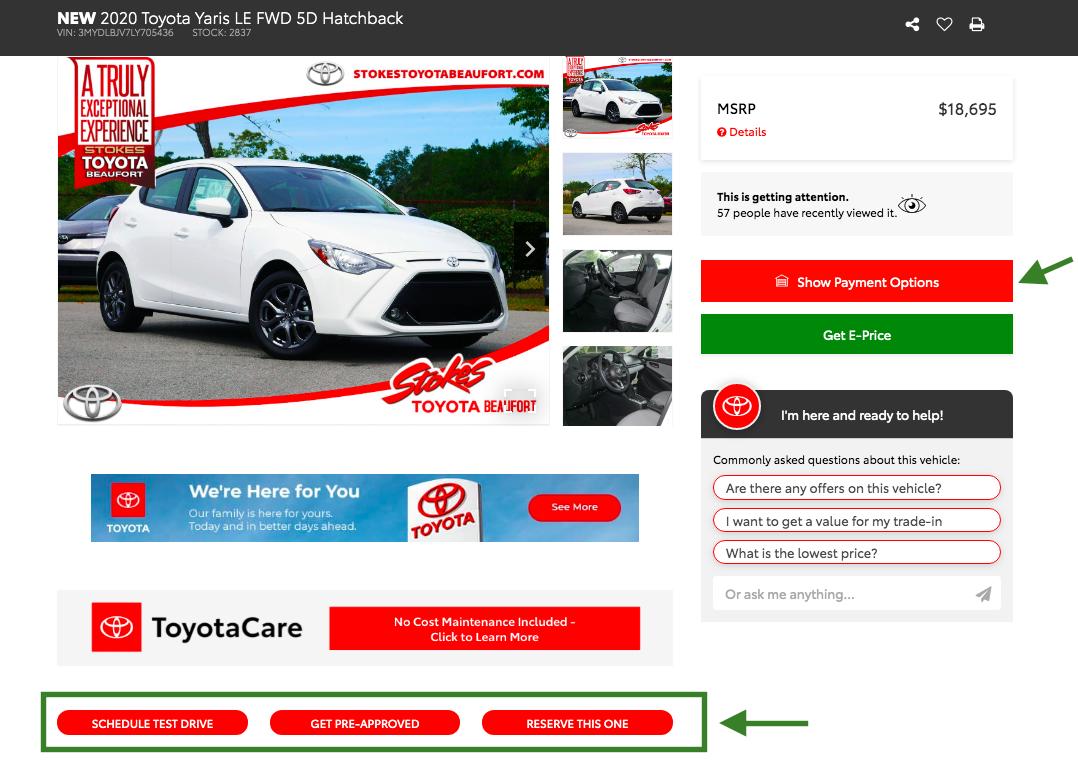 Beaufort Toyota - revised