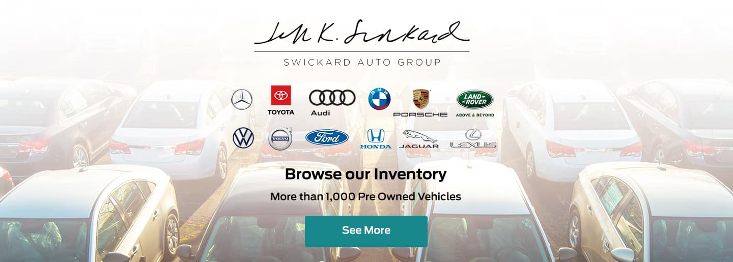 Lexus Of Bellevue Service >> Welcome to Swickard Auto Group