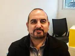 Alfred Shahgholian
