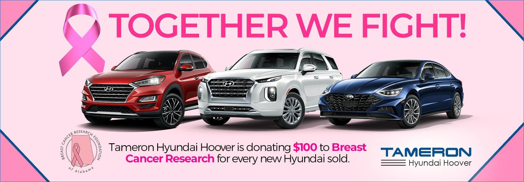2020 Breast Cancer Awareness Specials