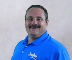 Tony Roberson