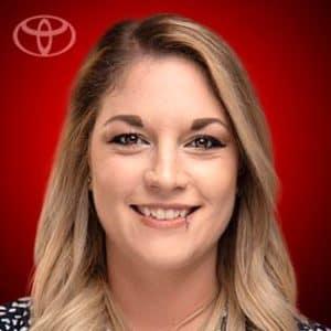 Courtney Sarten