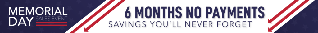 6 Months No Payment